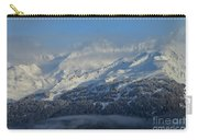 Alaska Mountain View Carry-all Pouch