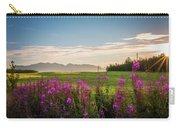 Alaska Summer Love Carry-all Pouch