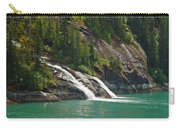 Alaska Tracy Arm Carry-all Pouch