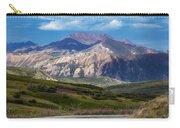 Alaskan Beauty Carry-all Pouch