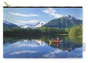 Alaskan Kayaker Carry-all Pouch