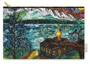 Alaskan Orthodox Church Carry-all Pouch