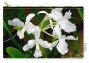 Alba  Orchid Carry-all Pouch