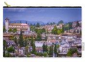 Albayzin View Granada Carry-all Pouch
