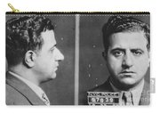 Albert Anastasia (1902-1957) Carry-all Pouch by Granger