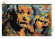 Albert Einstein - By Prar Carry-all Pouch