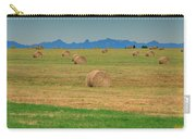 Alberta Hayfield Carry-all Pouch