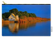 Albufera Blue. Valencia. Spain Carry-all Pouch