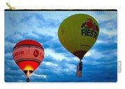 Albuquerque Balloon Festival Carry-all Pouch