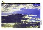 Albuquerque Sky Carry-all Pouch
