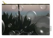 Alca Bubbles Carry-all Pouch by Holly Ethan