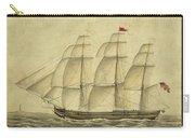 Alcono Sailing Vessel Carry-all Pouch