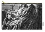 Alcott: Little Women Carry-all Pouch