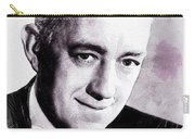 Alec Guinness Carry-all Pouch