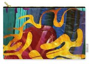Alegria Carry-all Pouch