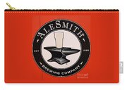 Alesmith Sign, Newport R. I. Carry-all Pouch