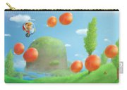 Alex Kidd In Miracle World Carry-all Pouch