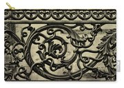 Alex Raskin Mansion Carry-all Pouch