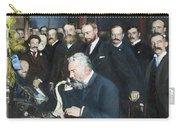 Alexander Graham Bell Carry-all Pouch
