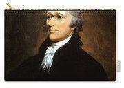 Alexander Hamilton Carry-all Pouch