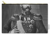 Alexander II (1818-1881) Carry-all Pouch by Granger