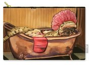 Alexs Ablutions Carry-all Pouch