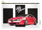 Alfa Romeo Brera Carry-all Pouch