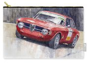 Alfa Romeo Giulie Sprint Gt 1966 Carry-all Pouch