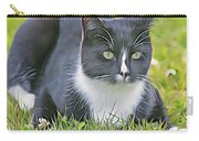 Alfie On The Alert Carry-all Pouch