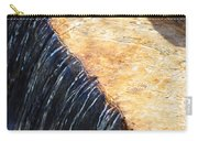 Alfred Caldwell Lily Pool Waterfall Carry-all Pouch