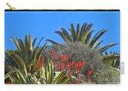 Algarve Plants Carry-all Pouch