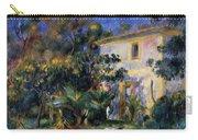 Algiers Landscape 1895 Carry-all Pouch