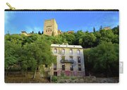 Alhambra Environs Carry-all Pouch