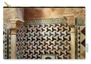 Alhambra Palace Baths Carry-all Pouch