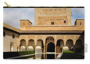 Alhambra Palace Granada Spain Carry-all Pouch