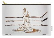 Ali Knockout Carry-all Pouch