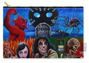Alice Cooper Nightmare Carry-all Pouch