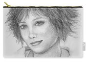Alice Cullen Carry-all Pouch