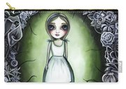 Alice In The Deadly Garden Carry-all Pouch