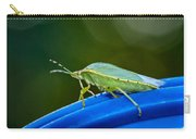Alice The Stink Bug 2 Carry-all Pouch