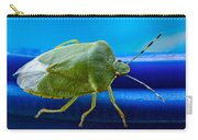 Alice The Stink Bug 3 Carry-all Pouch