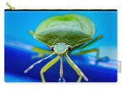 Alice The Stink Bug 4 Carry-all Pouch