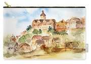Alice's Castle Carry-all Pouch