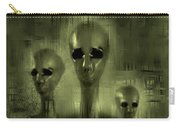 Alien Brothers Carry-all Pouch