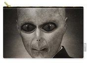 Alien Carry-all Pouch