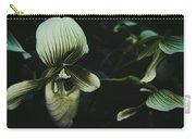 Alien Flower Carry-all Pouch