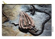 Alien Fossil   Carry-all Pouch