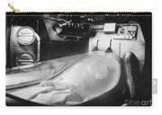 Alien Photograph Carry-all Pouch