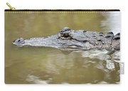 Alligator Stealth Carry-all Pouch