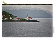 Alki Point  Carry-all Pouch